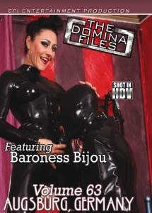 The Domina Files 63